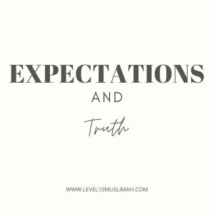 On Expectations & Truth